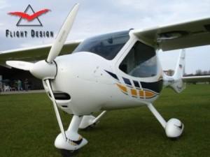 CT Flight Design