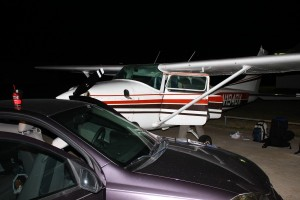 Fort Worth bis Grand Canyon Flug mit Cessna