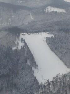 Skipiste Rothaargebirge