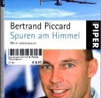 Bertrand Piccard – Spuren am Himmel – Eine Buchrezension