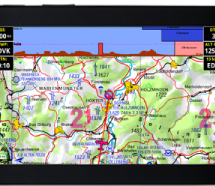 Sky-Map Navigationssoftware Erfahrungen