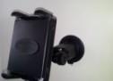 Tipp: Smartphone Tablet PC Halterung für das Flugzeug