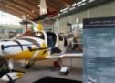 Informationen zur Aero 2013 – Aussteller und Flugzeuge in Friedrichshafen am Bodensee