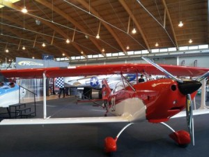 FK 12 Lightplanes