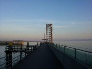 Friedrichshafen Bodensee Aussichtsturm