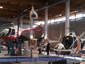 Helikopter Aero Friedrichshafen
