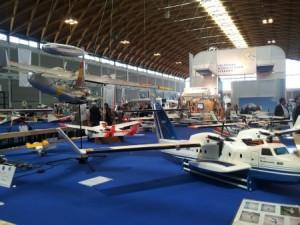 Modellflug Aero 2013
