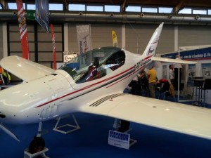 Shark Ultraleichtflugzeug