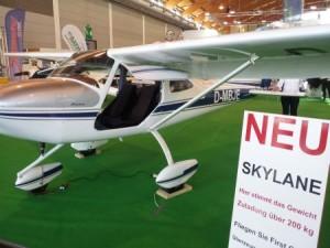 Skylane Ultraleichtflugzeug