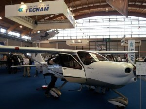 Tecnam P Twenty-ten