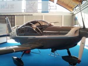 Zlin Aircraft