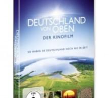 DVD und Film Tipp: Deutschland von oben – Eine Terra X ZDF Dokumentation