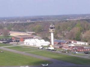 Rotenburg Wümme Flugplatz