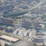 Binnenhafen Duisburg