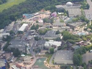 Bottrop Kirchhellen Movie Park