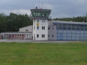 Münster-Telgte Flugplatz