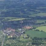 Der Funkturm in Münster