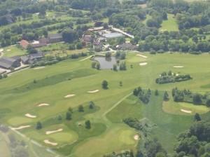 Golfplatz Essen Mühlheim