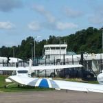 Dundee Flugplatz