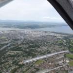 Inverness Schottland Flug