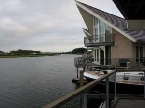 Luxus Wochenendhäuser in Holland