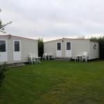 Zwergenhütte Campingplatz Holland