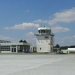 Hof Plauen Flugplatz