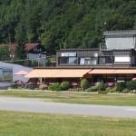 Vilshofen Flugplatz Restaurant