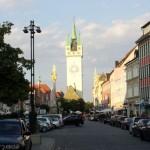 Straubing Innenstadt