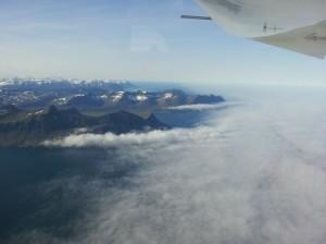 Island Ostküste