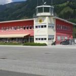 Zell am See Flugplatz